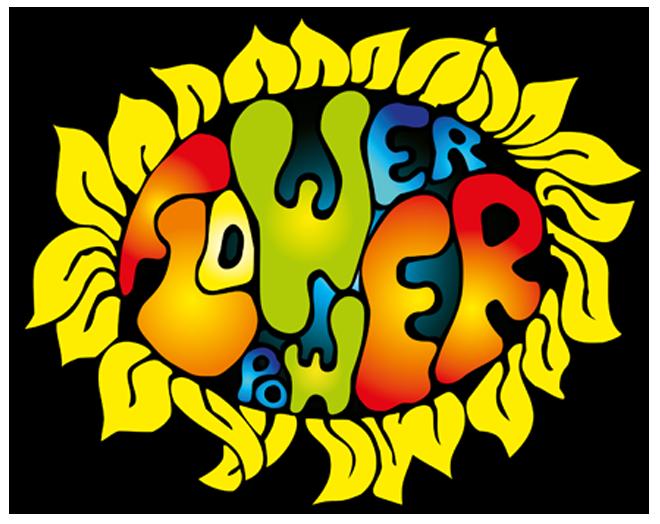 Flowerpower Leipzig